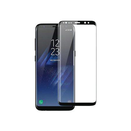 قیمت خرید گلس محافظ تمام صفحه گوشی سامسونگ Samsung Galaxy S8 Plus