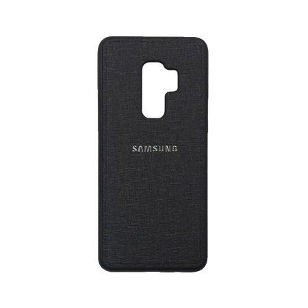 قیمت خرید گارد ژله ای گوشی Samsung Galaxy S9 Plus طرح پارچه ای