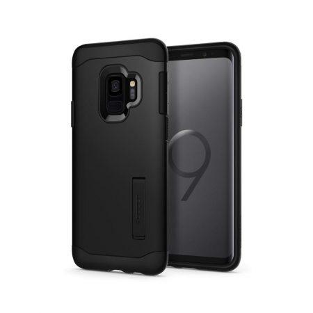 قیمت خرید کاور اسپیگن Slim Armor گوشی سامسونگ Samsung Galaxy S9