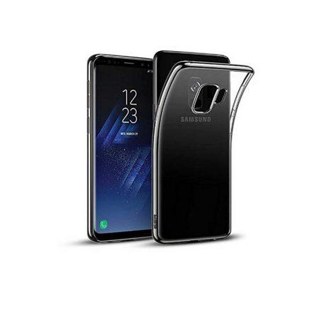 قیمت خرید کاور ژله ای توتو مدل Crystal Fair برای گوشی سامسونگ Samsung S9