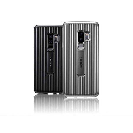 قیمت خرید کاور سامسونگ Protective Standing برای گوشی Samsung S9 Plus