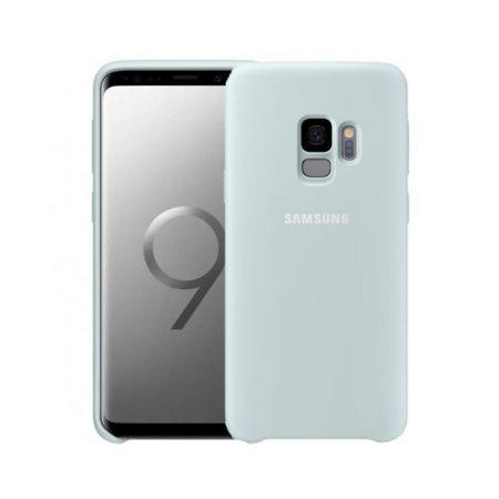 قیمت خرید کاور سیلیکونی اورجینال گوشی Samsung Galaxy S9