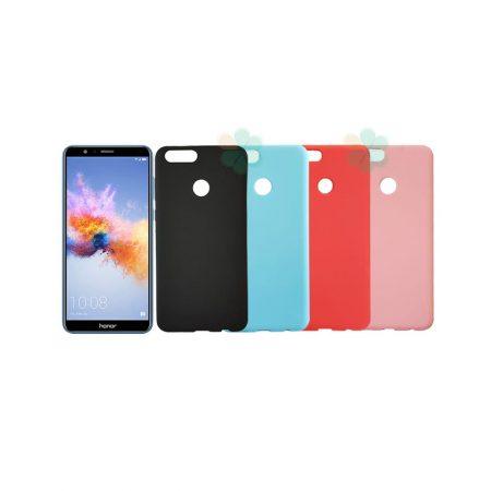 قیمت خرید قاب محافظ سیلیکونی گوشی هواوی Huawei Honor 7X
