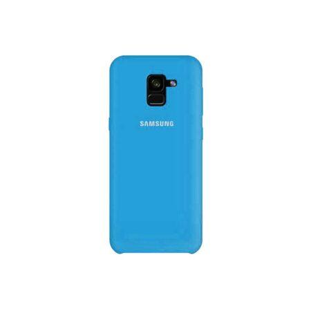 خرید قاب محافظ سیلیکونی گوشی سامسونگ Samsung Galaxy A6 2018