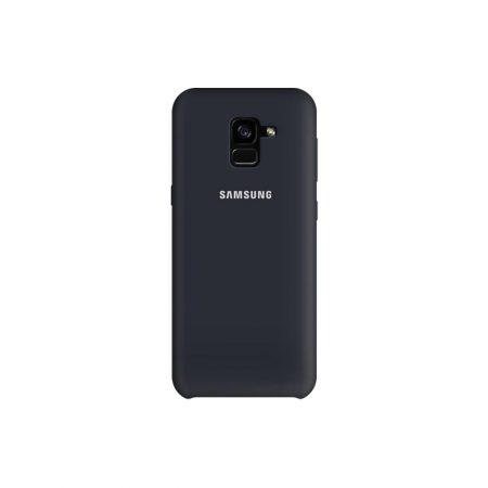 قیمت خرید قاب محافظ سیلیکونی گوشی سامسونگ Samsung Galaxy A6 2018