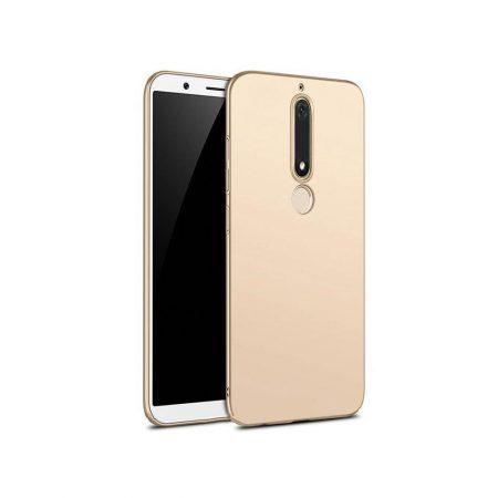 قیمت خرید کاور ژله ای گوشی نوکیا 6.1 - Nokia 6.1 برند X-Level