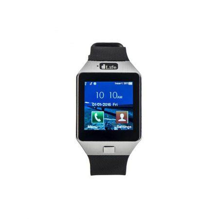 قیمت خرید ساعت هوشمند آی لایف مدل iLife Zed Watch C
