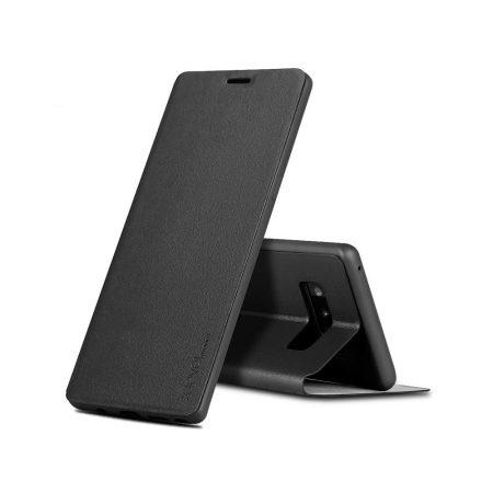 قیمت خرید کیف کلاسوری گوشی سامسونگ S9 Plus مدل X-Level Fib Color