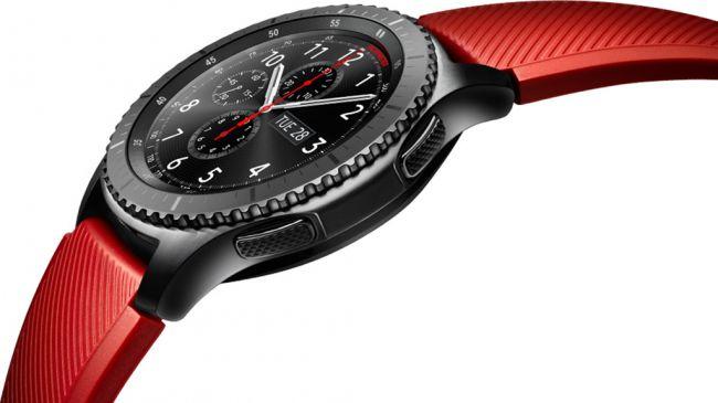 قیمت خرید ساعت هوشمند سامسونگ Gear S4