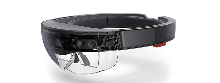 مشخصات عینک واقعیت افزوده HoloLens 2