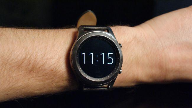 قیمت خرید ساعت هشومند جدید سامسونگ Gear S4