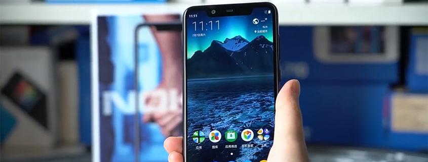 تاریخ انتشار گوشی Nokia 5.1 Plus
