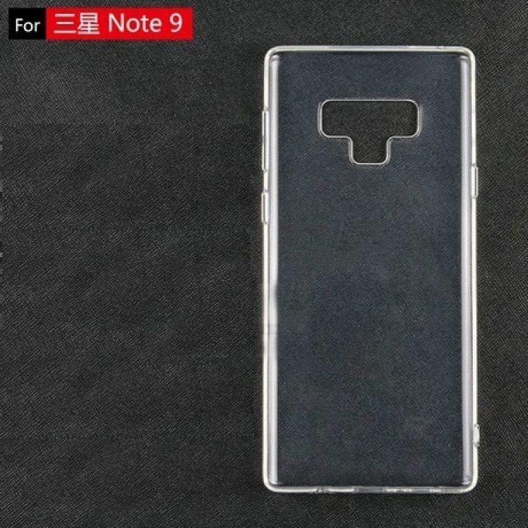 مشخصات گوشی سامسونگ Galaxy Note 9
