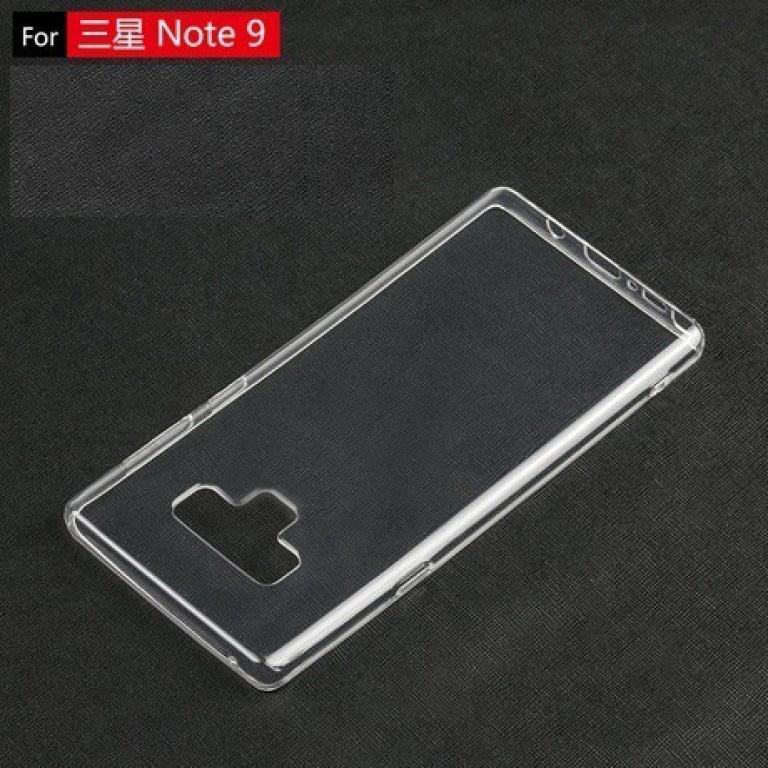 تاریخ انتشار و مشخصات فنی گوشی سامسونگ Galaxy Note 9
