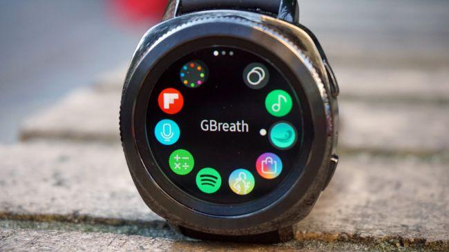مشخصات فنی ساعت هوشمند Galaxy Watch