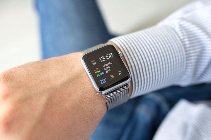 مشخصات ساعت هشومند اپل واچ 4