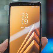 راهنمای خرید لوازم جانبی گوشی سامسونگ A8+ 2018