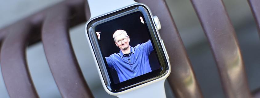مشخصات ساعت هوشمند Apple watch 4
