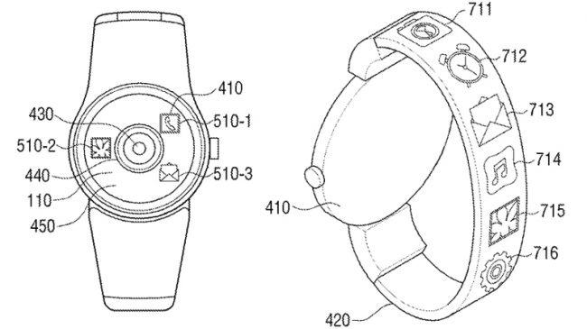 ویژگیهای ساعت هوشمند Gear S4