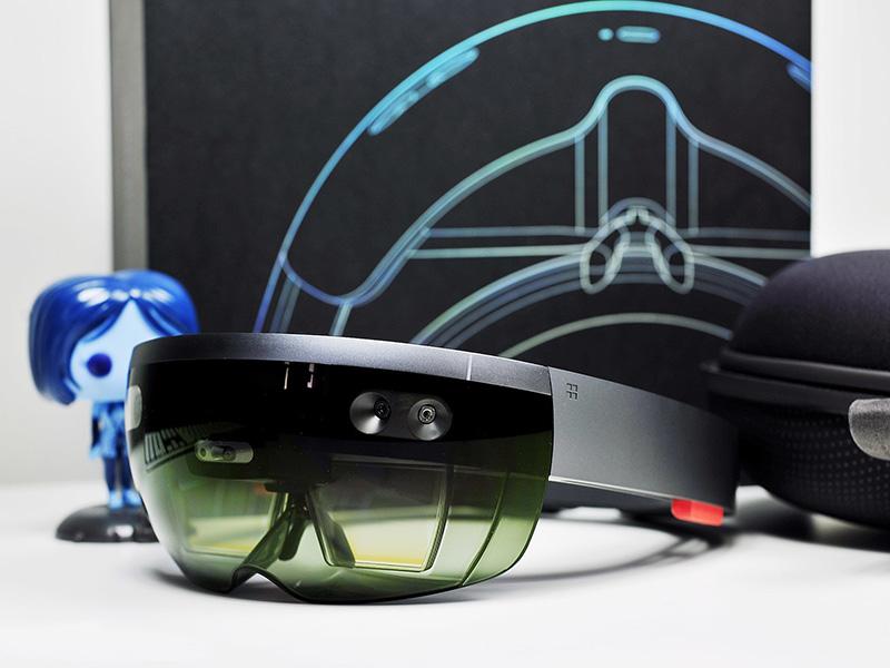 قیمت خرید HoloLens 2