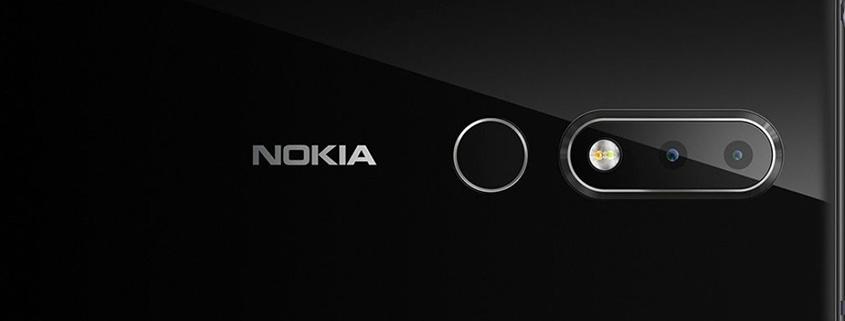 تاریخ انتشار و قیمت گوشی هوشمند Nokia X6