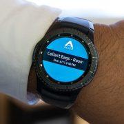 موارد استفاده ساعت هوشمند Gear S3