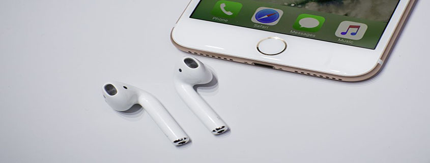 ایرپادهای جدید اپل با قابلیت حذف نویز در سال 2019 عرضه خواهند شد.
