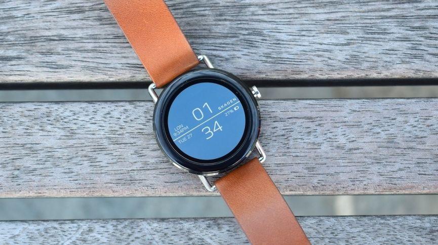 مشخصات Pixel Watch
