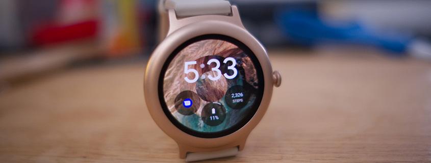 مشخصات، قیمت و تاریخ انتشار ساعت هوشمند پیکسل