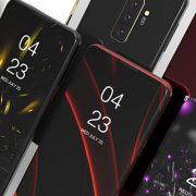 اطلاعات گوشی هوشمند سامسونگ Galaxy S10
