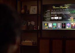 راهنمای استفاده از Apple TV