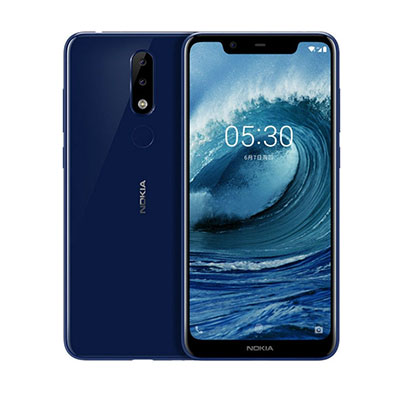 لوازم جانبی گوشی نوکیا Nokia 5.1 Plus - X5