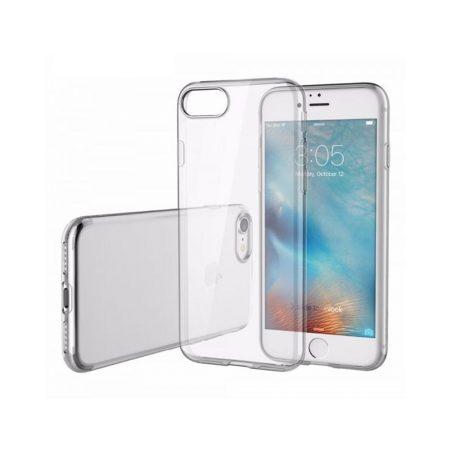 قیمت خرید قاب ژله ای شفاف گوشی آیفون 8 / iPhone 7 مدل Clear TPU
