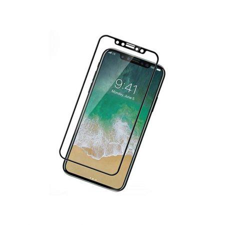 قیمت خرید محافظ صفحه شیشه ای بوف 5D برای گوشی آیفون 10 - iPhone X