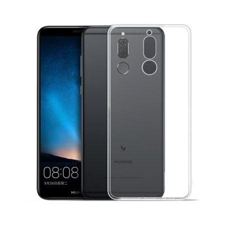قیمت خرید قاب ژله ای شفاف گوشی Huawei Mate 10 Lite مدل Clear TPU