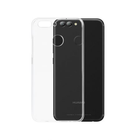 قیمت خرید Huawei Nova 2 Plus Clear TPU Cover Case