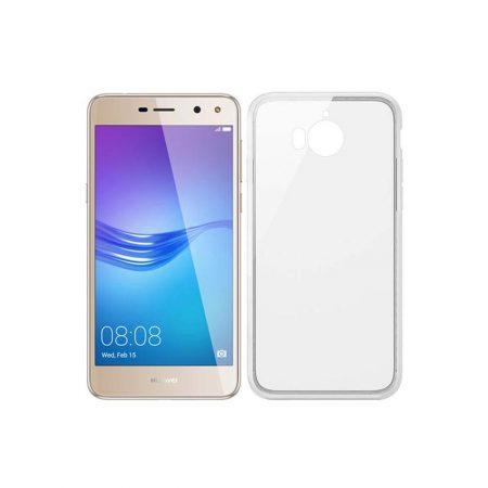 قیمت و خرید قاب ژله ای گوشی هواوی Huawei Y5 2017 مدل Clear TPU