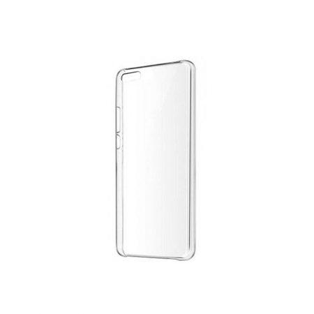 قیمت خرید قاب ژله ای شفاف گوشی هواوی Y5 Prime 2018 مدل Clear TPU