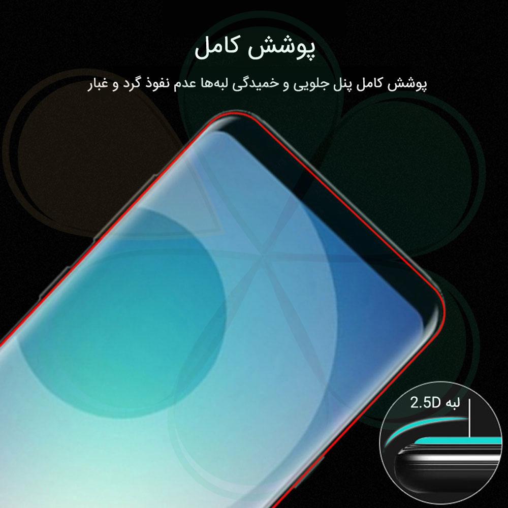 راهتمای نصب و خرید محافظ صفحه نانو گوشی موبایل