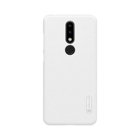 قیمت خرید قاب نيلكين گوشی نوکیا Nokia 5.1 Plus / X5 مدل Nillkin Frosted