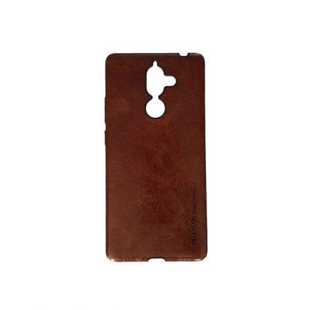 قیمت خرید قاب چرمی Huanmin برای گوشی نوکیا 7 پلاس - Nokia 7 Plus