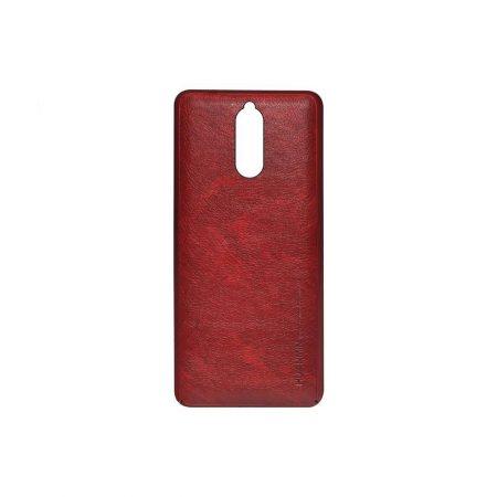 قیمت خرید قاب چرمی Huanmin برای گوشی نوکیا 8 - Nokia 8