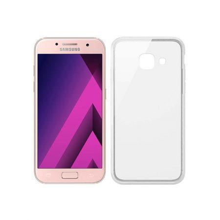 قیمت خرید قاب ژله ای گوشی سامسونگ Samsung Galaxy A3 2017 مدل Clear TPU