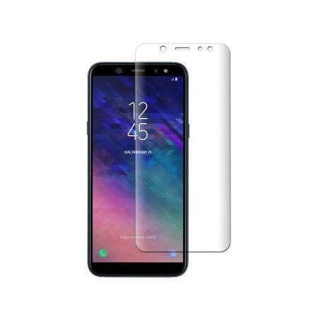 قیمت خرید محافظ صفحه نانو گوشی سامسونگ Samsung Galaxy A6 2018