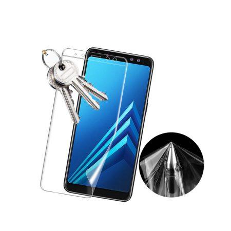 قیمت خرید محافظ صفحه نانو گوشی موبایل سامسونگ Samsung A8 2018