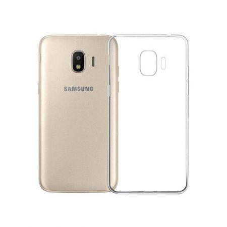 قیمت خرید قاب ژله ای گوشی سامسونگ Samsung Galaxy J4 مدل Clear TPU