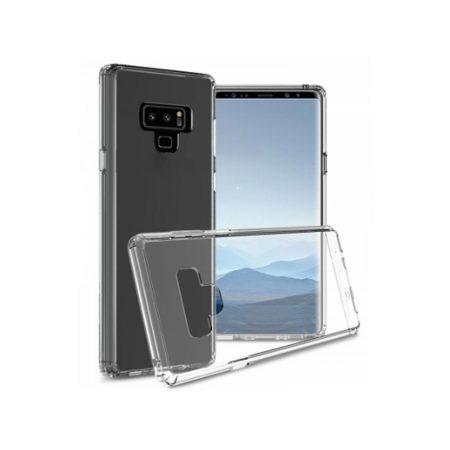 قیمت خرید قاب ژله ای شفاف گوشی سامسونگ گلکسی نوت 9 - Note 9 مدل Clear TPU