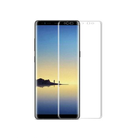 قیمت خرید محافظ صفحه نانو گوشی موبایل سامسونگ گلکسی نوت 9 - Note 9