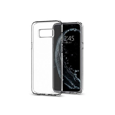 قیمت خرید قاب ژله ای گوشی سامسونگ Samsung Galaxy S8 Plus مدل Clear TPU