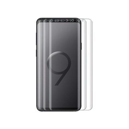 قیمت خرید محافظ صفحه نانو گوشی موبایل سامسونگ Samsung Galaxy S9 Plus